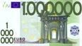 Ein-Million-Euroschein